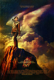 The Hunger Games: Catching Fire (2013) online subtitrat