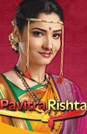 Poster Pavitra Rishta