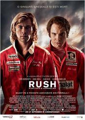 Rush - Rivalitate si adrenalina (2013) Online subtitrat