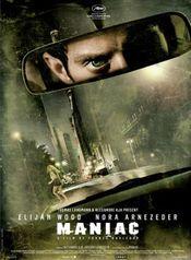 Maniac (2012) Online Subtitrat Gratis Horror