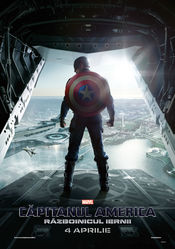 Captain America: The Winter Soldier (2014) Online subtitrat
