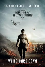 White House Down (2013) Online subtitrat