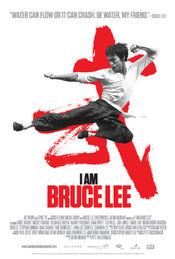 poster I Am Bruce Lee