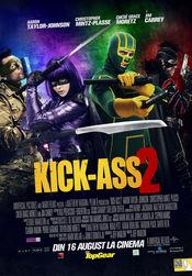 Kick-Ass 2 (2013) Online subtitrat