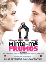 Poster Minte-m frumos