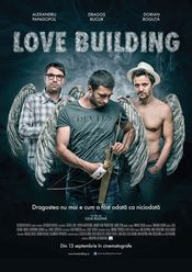 Poster Love Building