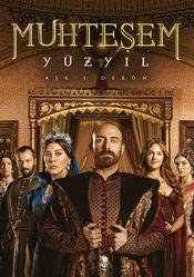 Suleyman Magnificul S03 E97