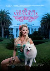 Poster The Queen of Versailles