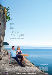 Poster Before Midnight