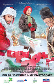 Poster Ho Ho Ho 2: O loterie de familie