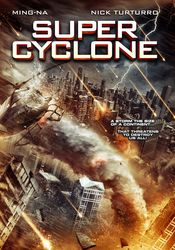 Poster Super Cyclone