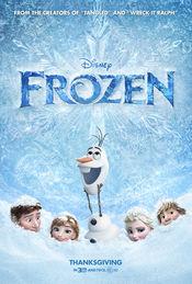 Frozen - Regatul de gheata (2013) Online subtitrat