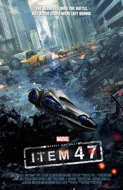 Marvel One-Shot Item 47 (2012)