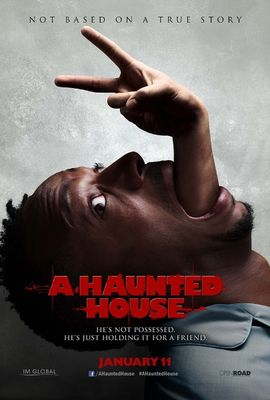 A Haunted House (2013) online subtitrat