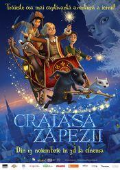 Snow Queen – Crăiasa Zăpezii Subtitrat in Romana Online