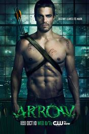Arrow (2012) – Serial TV Arcasul Sezonul 1 online Subtitrat