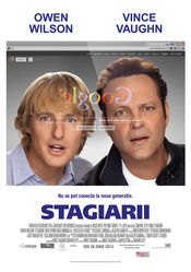 The Internship - Stagiarii (2013) online subtitrat