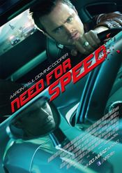 Need for Speed - Începuturi (2014)
