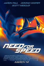 Need for Speed (2014) Need for Speed: inceputuri Online Subtitrat