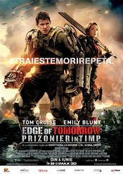 Edge of Tomorrow (2014) online subtitrat