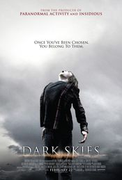 Dark Skies (2013) Online Subtitrat Horror