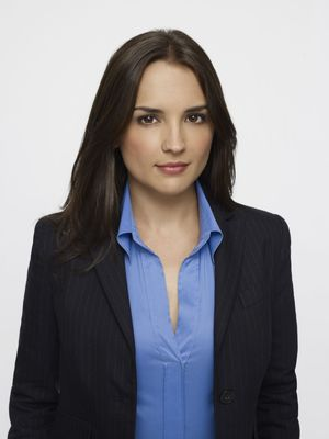 Rachael Leigh Cook în Perception