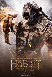 The Hobbit: The Battle of the Five Armies HD online subtitrat