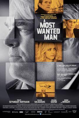 Vânătoarea de spioni - A Most Wanted Man - John le Carré's A Most Wanted Man