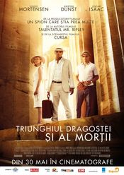 The Two Faces of January (2014) online subtitrat