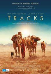 Tracks - Calea deșertului 2013