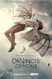 Poster Da Vinci's Demons