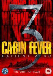 Cabin Fever 3 : Patient Zero Online Subtitrat