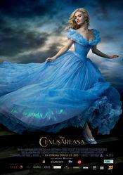 Cinderella - Cenusareasa 2015