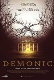 Poster Demonic