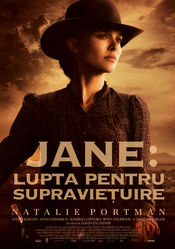 Jane Got a Gun  2015 Online HD Gratis