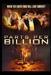 Parts Per Billion 2014