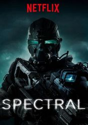 Poster Spectral