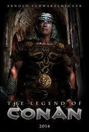 The Legend of Conan 2016 – Legenda lui Conan – Online subtitrat in romana
