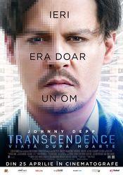 Transcendence - Viata dupa moarte (2014) Online subtitrat