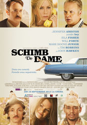 Life of Crime: Schimb de dame (2014) Online Subtitrat