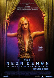 Poster The Neon Demon