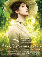 Poster A Promise