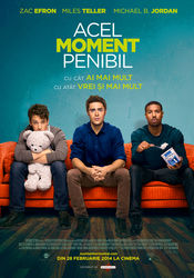 That Awkward Moment - Acel moment penibil (2014) film