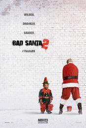 Bad Santa 2 2016 Aventura continuă – Film online subtitrat in romana