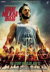 Poster Bhaag Milkha Bhaag