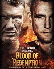 Poster Blood of Redemption