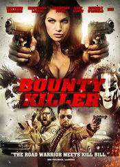 Poster Bounty Killer