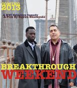 Breakthrough Weekend