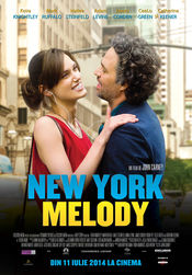 Begin Again - New York Melody (2013)
