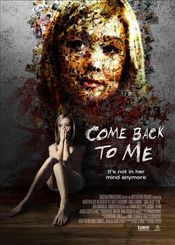 Come Back to Me - Intoarce-te la mine (2014) Online Subtitrat